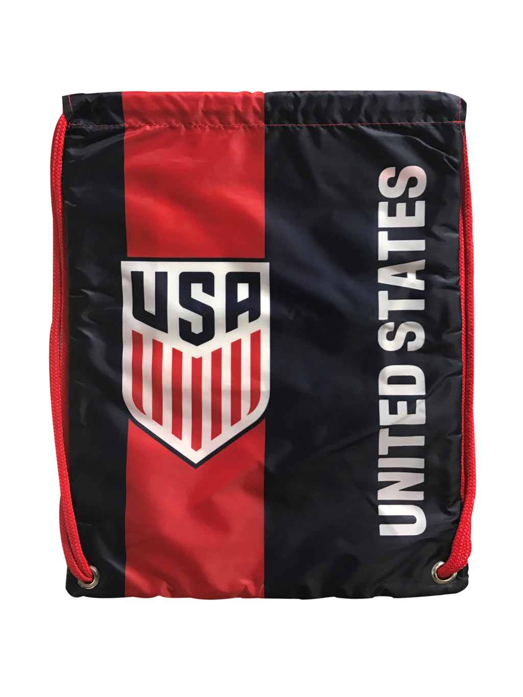 U.S. Soccer Drawstring Cinch Bag