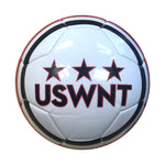 USWNT One Nation. One Team. Size 5 Soccer Ball