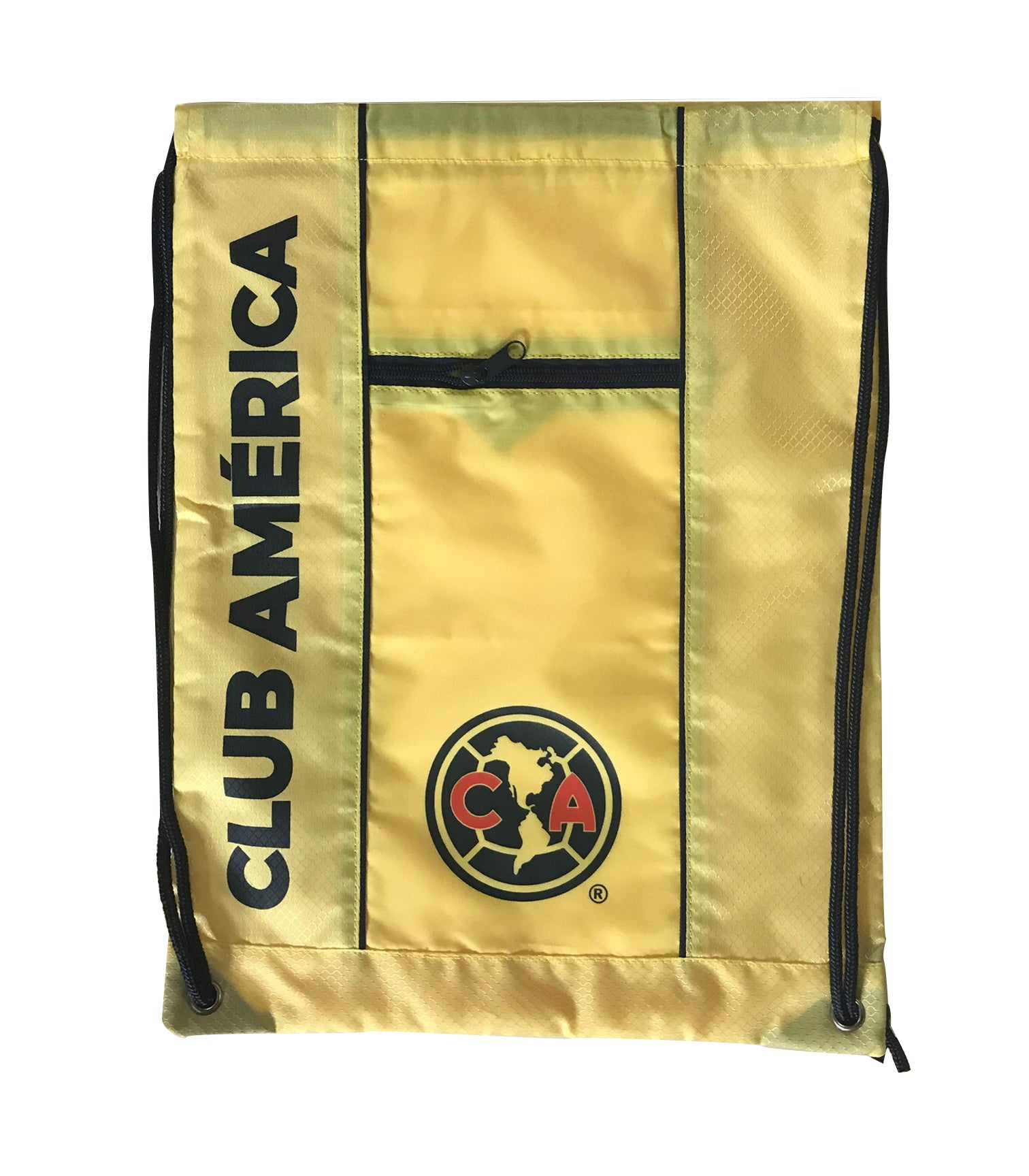 Club América Drawstring Cinch Bag