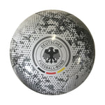 DFB Germany National Team Solarized Size 5 Soccer Ball by Icon Sports