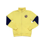 Club América Full-Zip Youth Track Jacket by Icon Sports