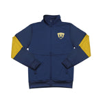 Pumas UNAM Youth Full-Zip Track Jacket by Icon Sports