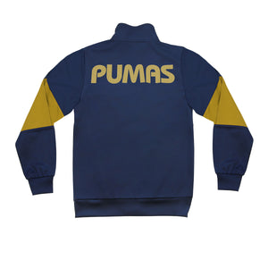 Pumas UNAM Youth Touchline Full-Zip Track Jacket by Icon Sports