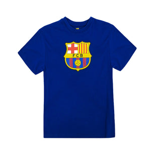 FC Barcelona Yotuh Graphic T-Shirt Bundle by Icon Sports