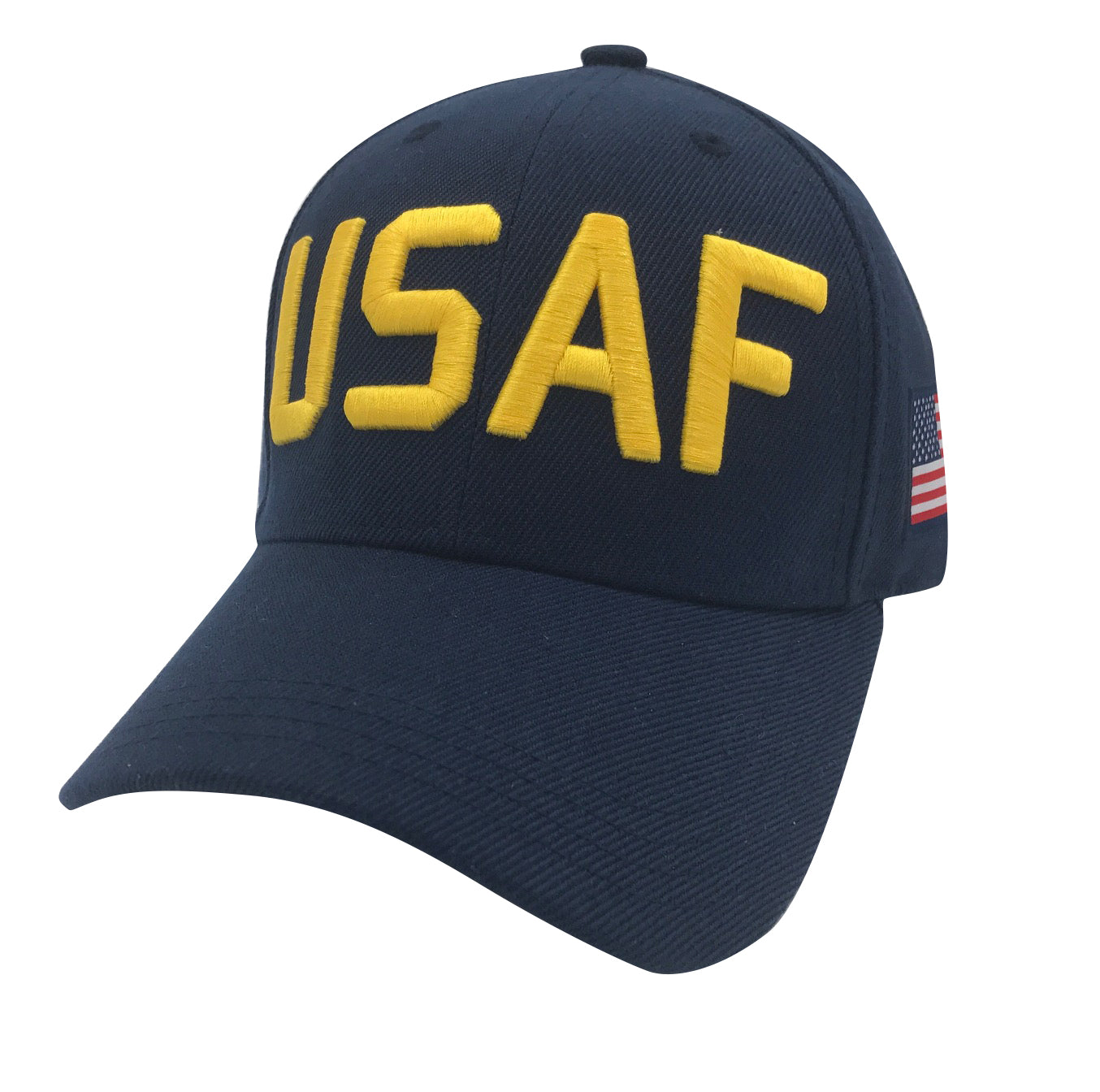 USAF Acrylic Cap - Navy by Icon Sports