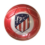 Atletico Madrid Logo Regulation Size 5 Soccer Ball