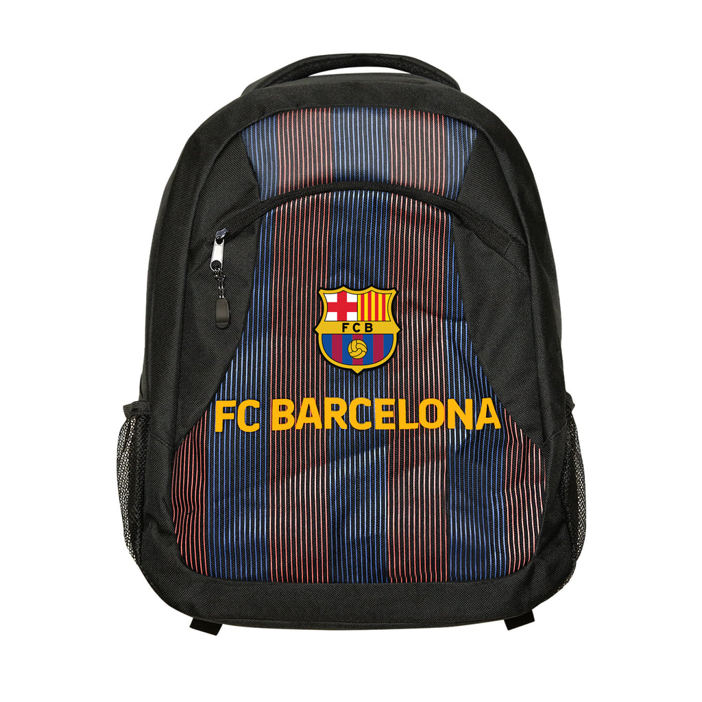 FC Barcelona Premium Backpack by Icon Sports