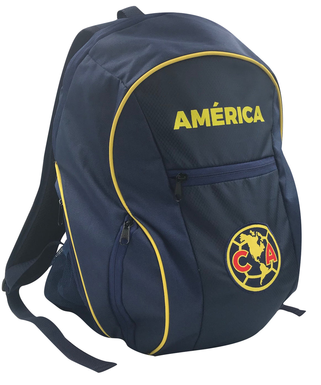 Club América Soccer Ball Backpack
