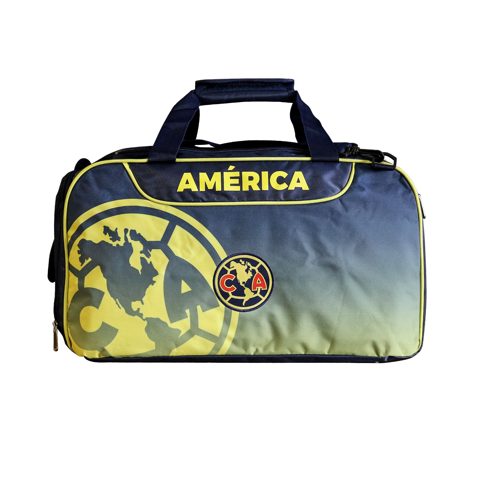 Club America Duffel Bag by Icon Sports