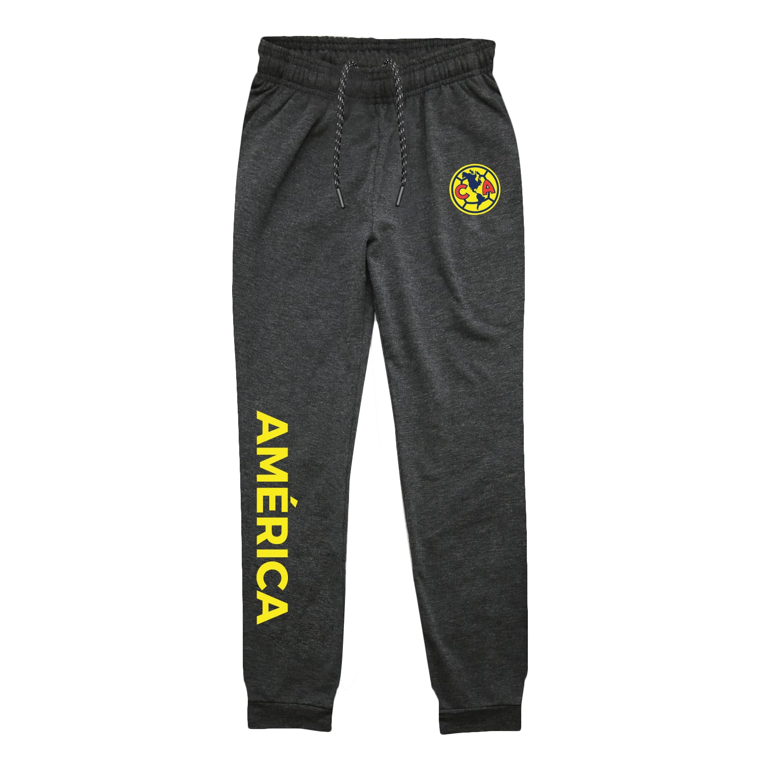 Club America Reflective Logo Youth Joggers by Icon Sports