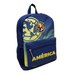 Club América Backpack - Blue by Icon Sports