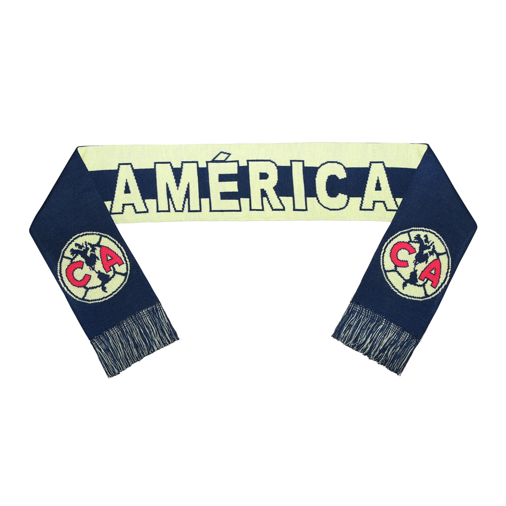 Club América Reversible Fan Scarf