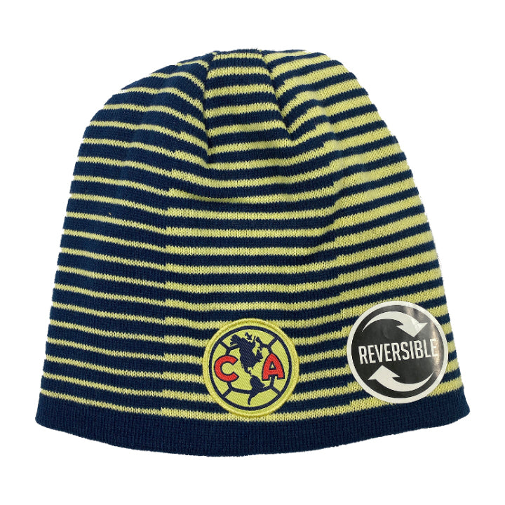 Club América Reversible Beanie by Icon Sports