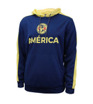 "Club América ""Side Step"" Pullover Hoodie by Icon Sports"