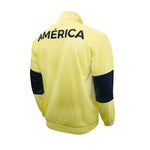 club america men's track jacket