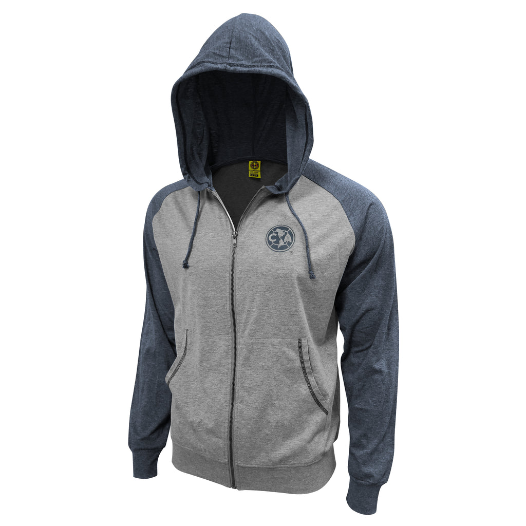 Club América Summer Pullover Hoodie by Icon Sports