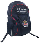 Chivas Soccer Ball Backpack