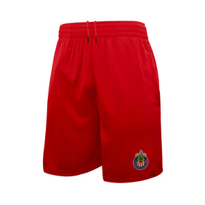 Chivas Athletic Soccer Shorts - Navy by Icon Sports