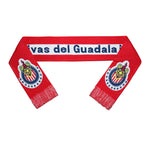 Chivas Reversible Fan Scarf