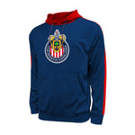 Chivas de Guadalajara Adult Pullover Hoodie by Icon Sports