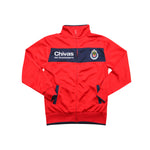 "Chivas Del Guadalajara ""Centered"" Youth Full-Zip Track Jacket by Icon Sports"