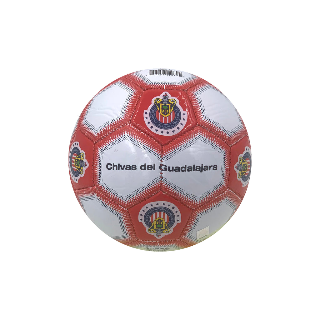 Chivas C.D. Guadalajara Radical Stitch Mini-Skill Ball by Icon Sports