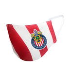 Chivas Striped Face Covering by Icon Sports