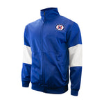 Cruz Azul Full-Zip Adult Track Jacket by Icon Sports