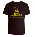 Don't Tread on Me Men's T-Shirt by Icon Sports