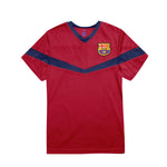FC Barcelona Youth C.B. Game Day Shirt - Maroon by Icon Sports