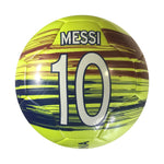 FC Barcelona MESSI Size 5 Soccer Ball by Icon Sports