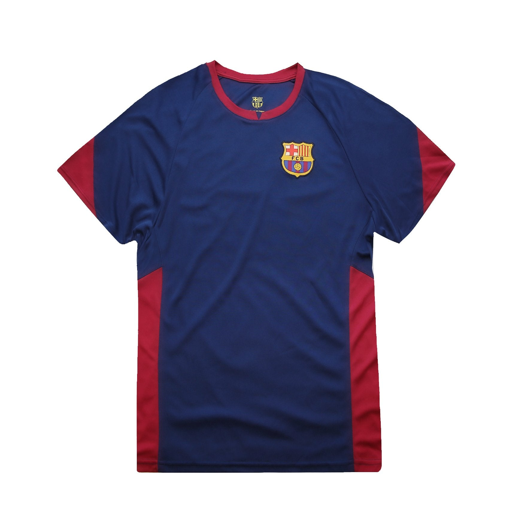 FC Barcelona Youth Gift Bundle Pack by Icon Sports
