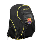 FC Barcelona Youth Soccer Ball Backpack