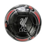 Liverpool FC Midnight Flare Size 5 Soccer Ball by Icon Sports