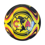 Club América Coined Size 5 Soccer Ball