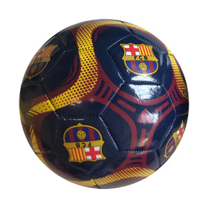 FC Barcelona Size 2 Mini Skill Soccer Ball by Icon Sports