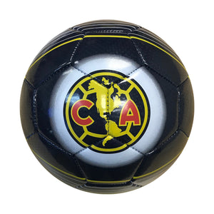 Club América Spotlight Official Regulation Youth Size 4 Soccer Ball by Icon Sports