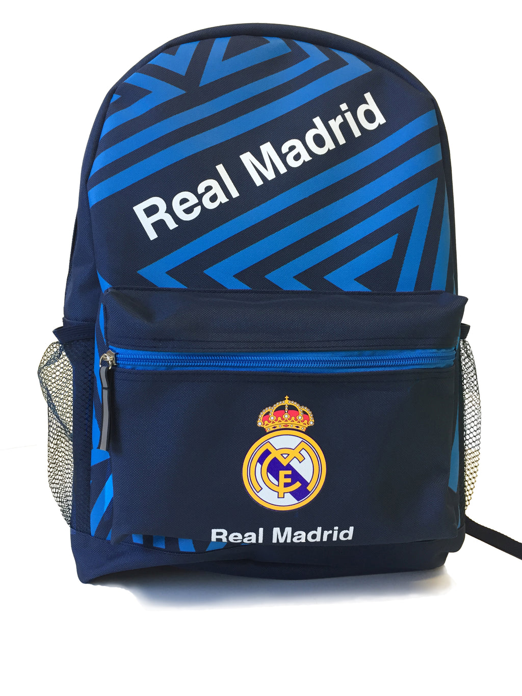 Real Madrid Vertigo Backpack