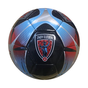 USL Indy Eleven Size 5 Soccer Ball by Icon Sports