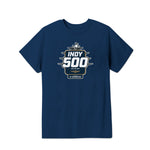 Indy 500 2021 Event Youth Graphic T-Shirt by Icon Sports