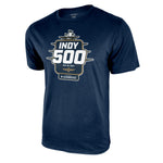 Indy 500 2021 Event Adult Graphic T-Shirt for Men by Icon Sports