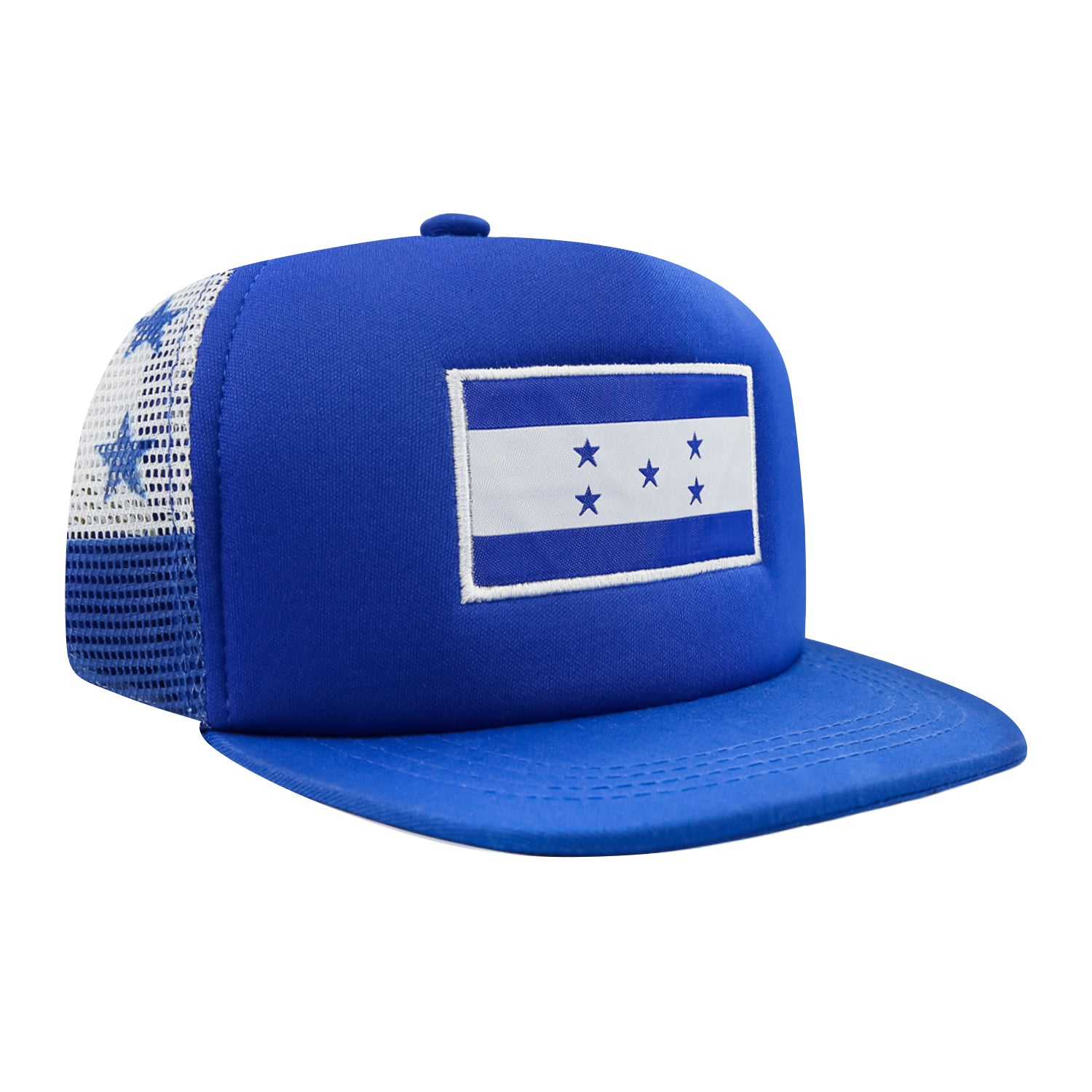 Honduras Country Flag Trucker Hat by Icon Sports