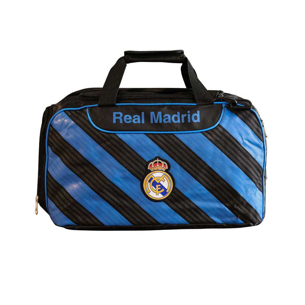 Real Madrid Duffle Bag