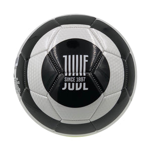 Juventus Classic Size 5 Soccer Ball by Icon Sports