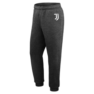 Juventus Reflective Logo Men's Joggers by Icon Sports