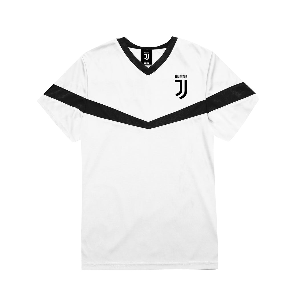 Juventus Youth C.B. Game Day Shirt by Icon Sports