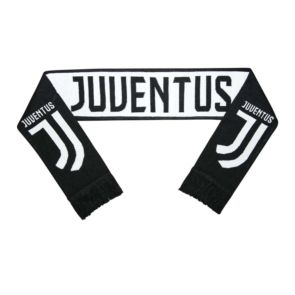 Juventus Reversible Fan Scarf