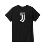Juventus graphic tees for kids