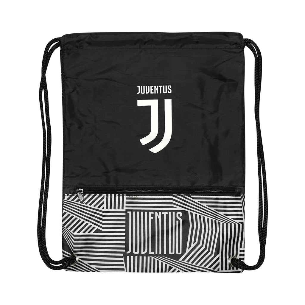 Juventus Drawstring Cinch Bag