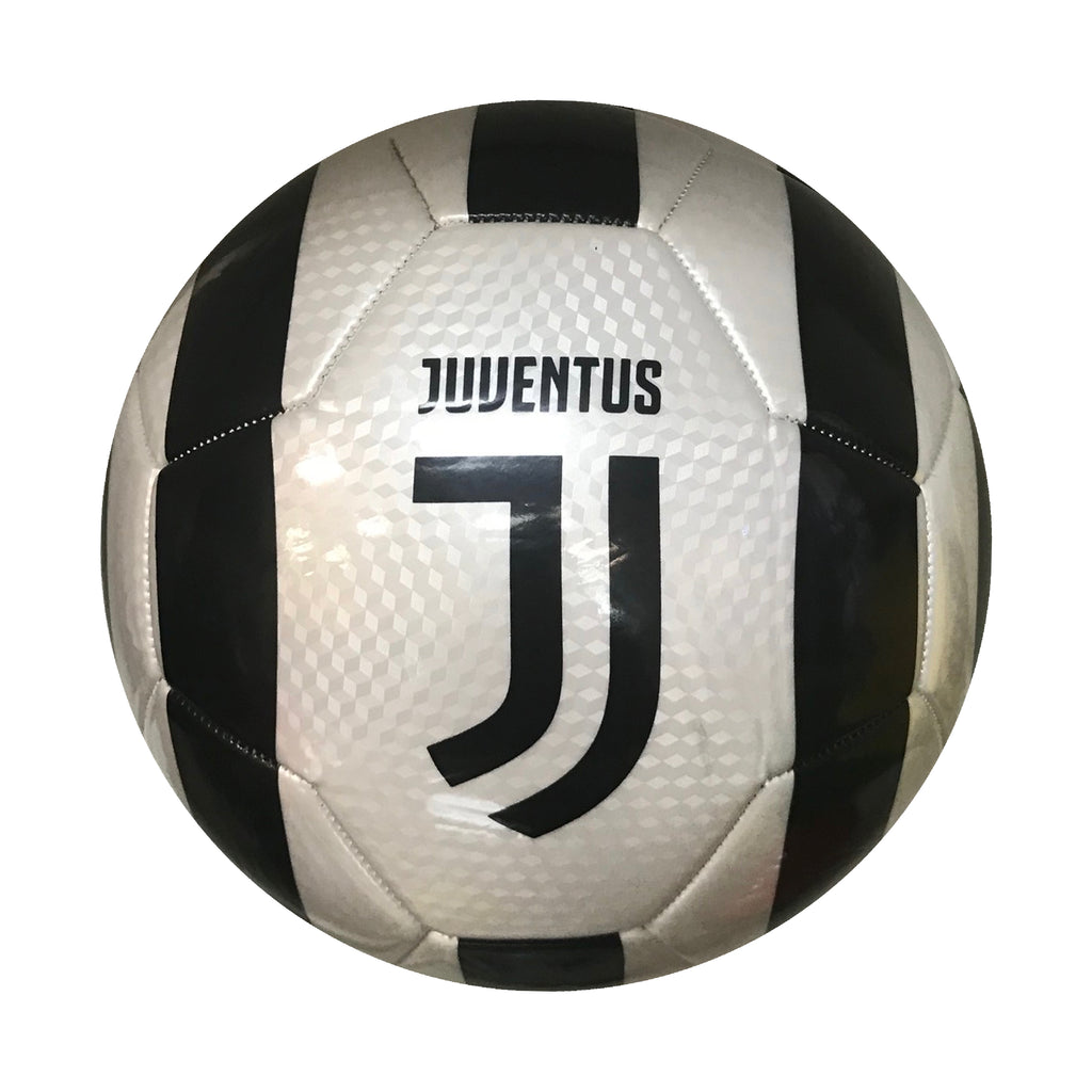 Juventus Classic Size 5 Soccer Ball